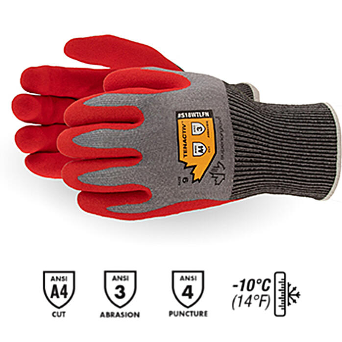 Email Glove